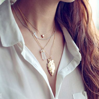 Picture for category Necklaces
