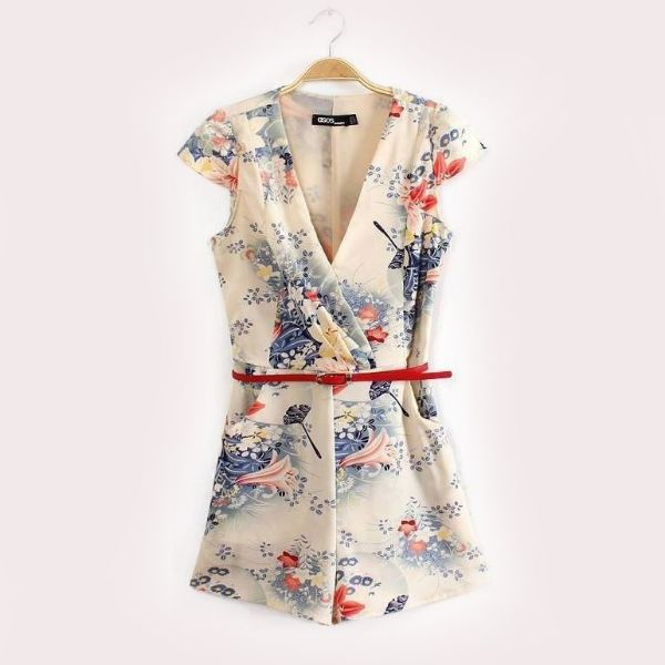 Picture of Summer Dinner Dress