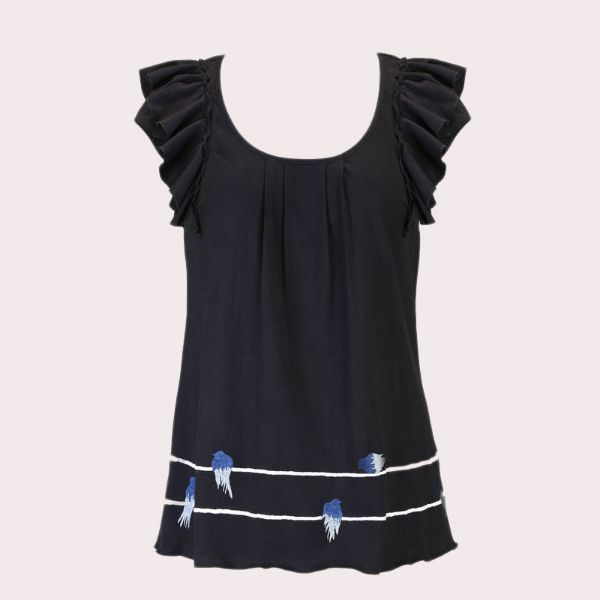 Picture of Casual Night Tunic