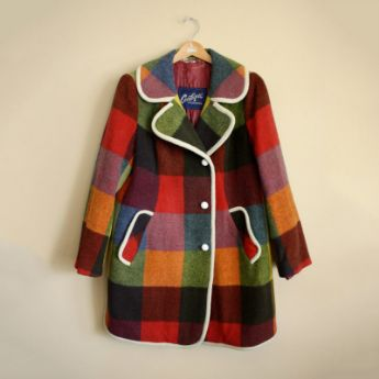 Picture of Modern Women Coat