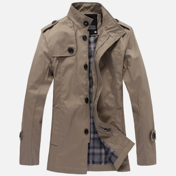 Picture of Waterproof Men Jacket