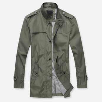 Picture of Men's Fall Jacket