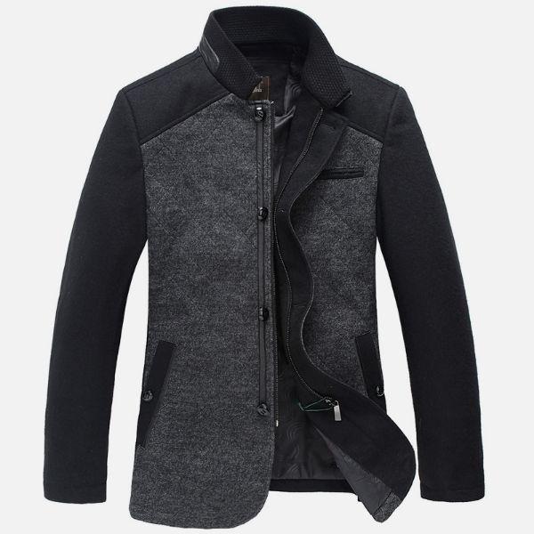 Picture of Men's Winter Coat