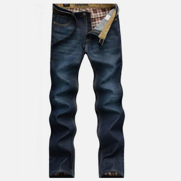 Picture of Men's Winter Jeans