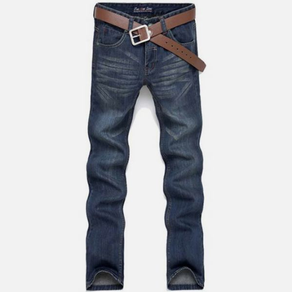 Picture of Classic Men's Jeans