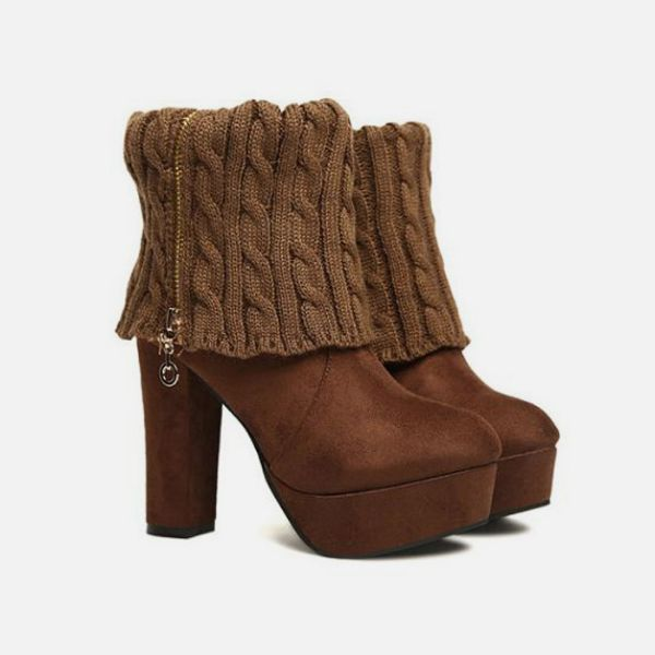 Picture of Winter High Boots