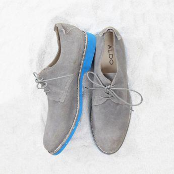 Picture of Aldo Men Formal Shoes
