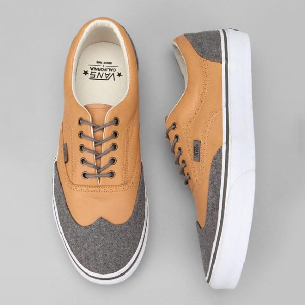 Picture of Skate Board Sneakaers
