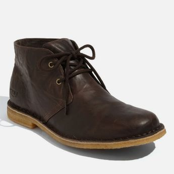Picture of Vintage Men Boots