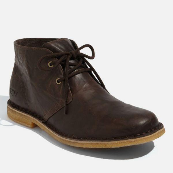 Picture of Vintage Men Boots