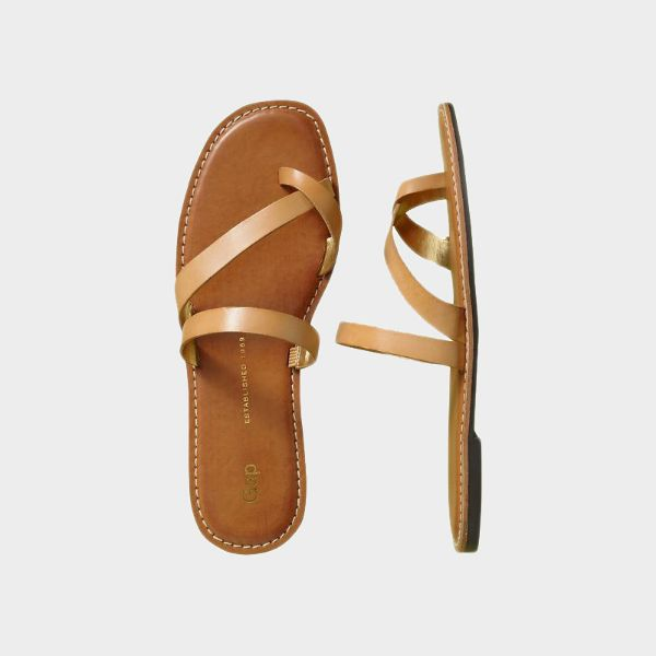 Picture of Classic Summer Flip Flops