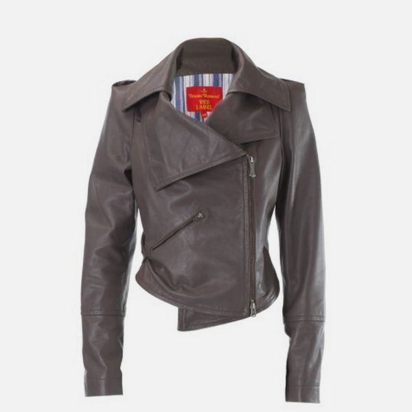 Picture of Casual Leather Jacket